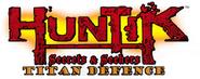 Huntik Titan Defence
