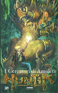 The Amulet Seekers