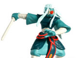 Raijin the Thunderbolt/Appearances