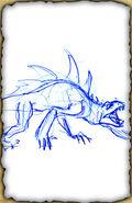 Gareon (Rough Sketch)