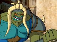 S2E41 Doom Warden