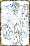 Ymir (Pencil Sketch)