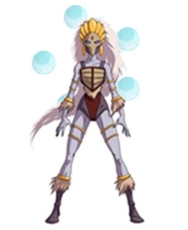 Januseea the Gatekeeper