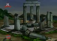 S1E20 Tempio di Poseidone