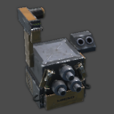 Titranium Workbench icon Hurtworld.png
