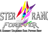 Pegasister Rangers Forever: A Harmony Unleashed Saga Picture Show