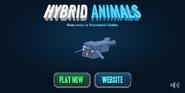 Hybrid Animals Cover