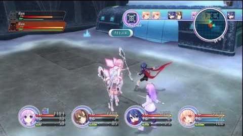 PS3 Longplay 042 Hyperdimension Neptunia mk2 (part 03 of 11)