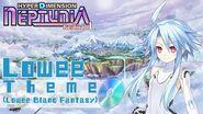 Neptunia Re;Birth 1 OST▶️Lowee Theme (Lowee Blanc Fantasy)