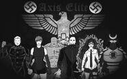 Axis Elite