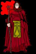 Crimson Dawn (transparent)