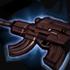 ESP Assault Rifle