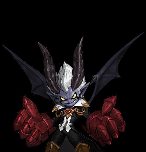 Prime Evil Skin