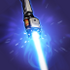 Blue Beam Blade