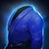 Blue Judo Uniform