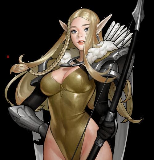 Arrow of Shelara Skin