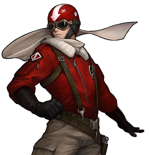 Special Force Skin
