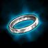 Silver Hyper Ring