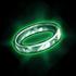 Green Hyper Ring