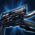 Assassin's Pistols