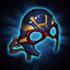 Hero's Mask