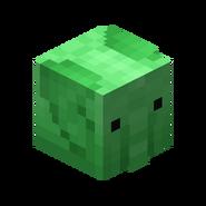 Green Elephant Skin