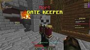 How to play Catacombs on the Alpha Hypixel Network