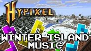 【Note Block】Hypixel SkyBlock OST - Let Them Eat Cake (Winter Island Theme)