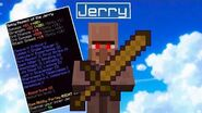 MAXED Aspect of The Jerry (Hypixel Skyblock)