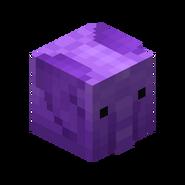 Purple Elephant Skin