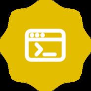 Badge-CodeEditor