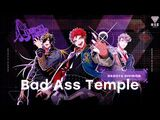 Bad Ass Temple