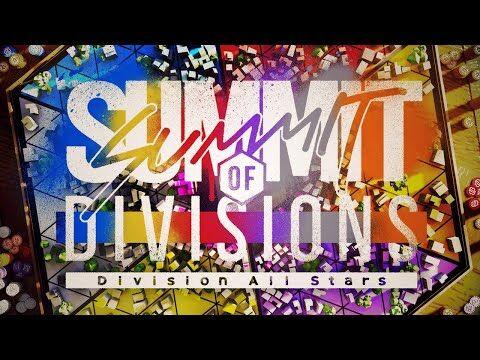 ヒプノシスマイク_Division_All_Stars『SUMMIT_OF_DIVISIONS』Trailer