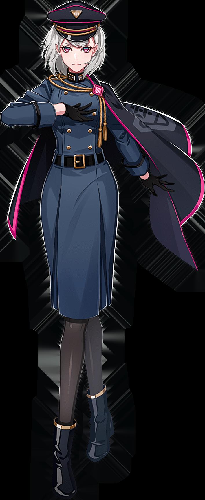 Nemu Aohitsugi
