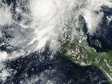 2138 Pacific hurricane season
