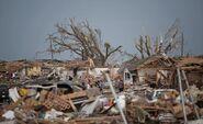 Tornado Damage - 100