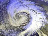 2022 Surprise August Winter Storm