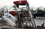 Seven-Eleven-Gas-Station-Tornado-Damage