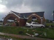 Tornado Damage - 124