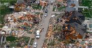 Tornado Damage - 28