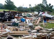 Tornado Damage - 33