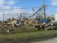 Damage Macon County