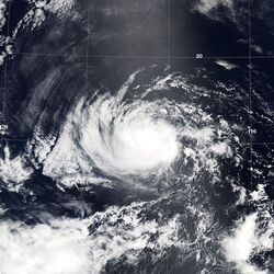 1999 Bikini Bottom hurricane season (Doug)
