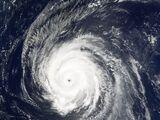 Hurricane Ginny (2155)