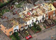Tornado Damage - 60