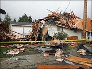 Tornado Damage - 85