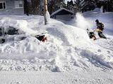 North Texas Snowstorm of 2022