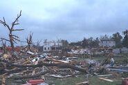 Tornado Damage - 119