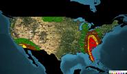 Day 3 Tornado Outlook