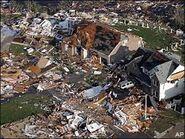 Tornado Damage - 92